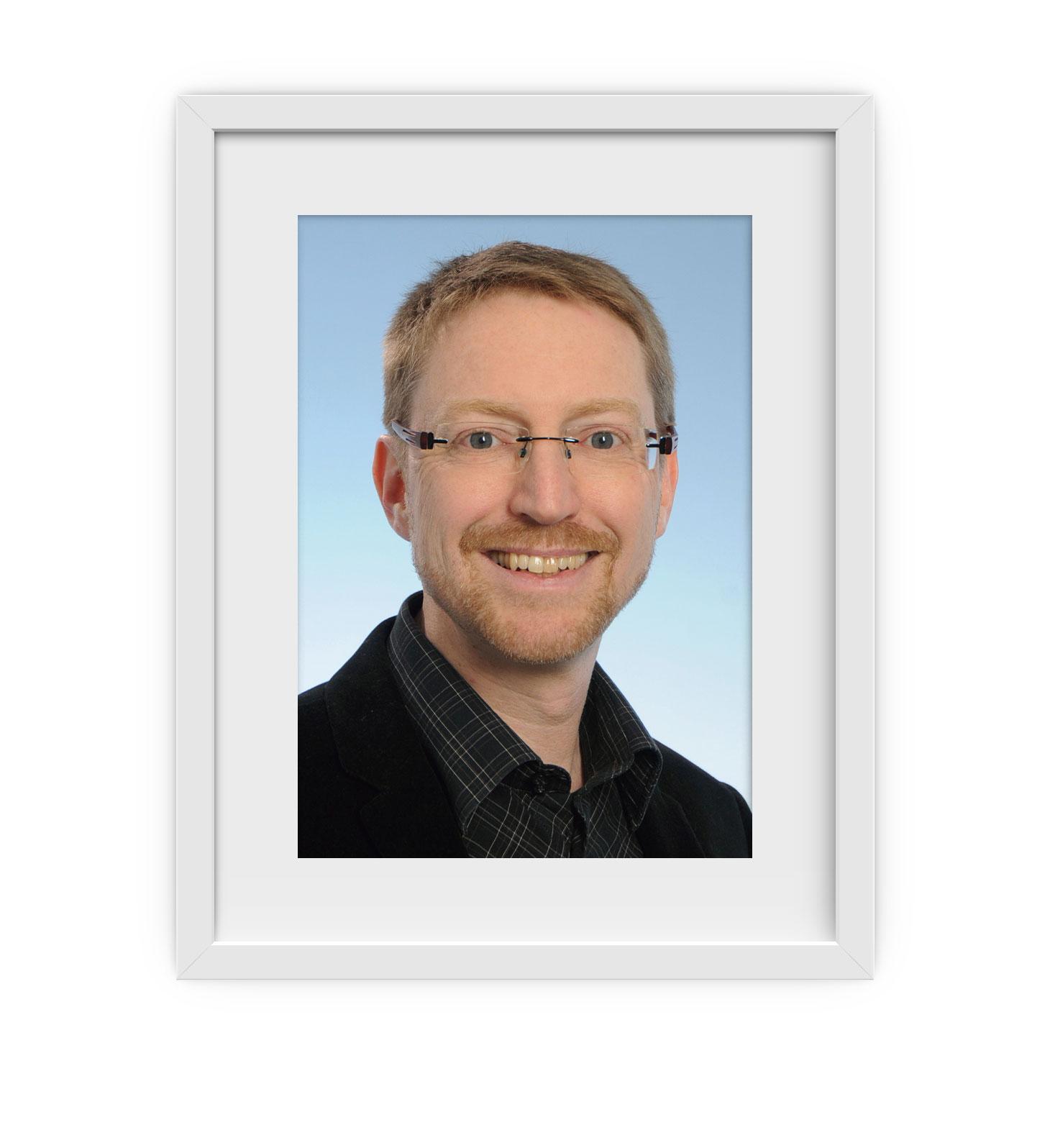 Portrait Ralf Halk